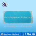 hydrogel baby cooling gel patch