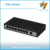 Single Port POE Power Supply DC48V 0.5A POE Injector