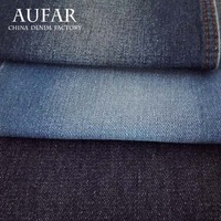 5231B51 Durable Cotton Fire Retardant Denim Fabric for Jackets/shirts/pants