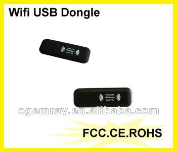 Ralink chip Wifi adapter for baby monitor support Win CE.Android.mac,Linux.