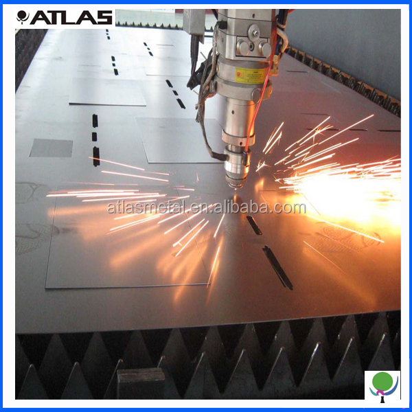 custom precision sheet metal cnc laser cutting services