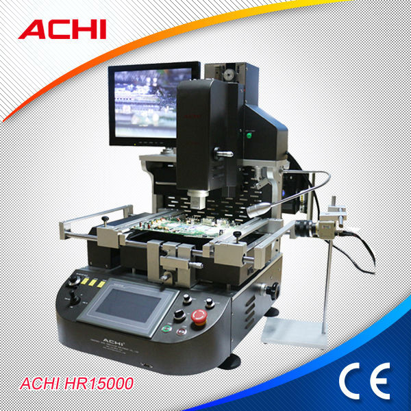 New Design ACHI HR15000 BGA VGA Repair Machine for Laptop Motherboard