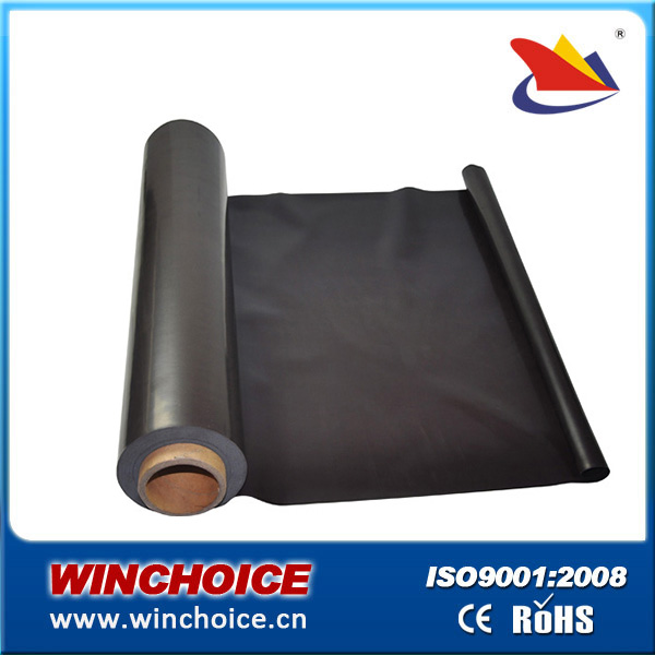 Magnet With Adhesive Back/Anisotropic Rubber Magnet/Round Rubber Magnet