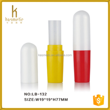 Wholesale empty lip balm containers promotional lip balm
