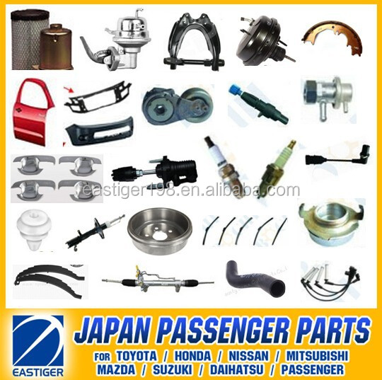 AFM Over 1600 items for mitsubishi canter spare parts