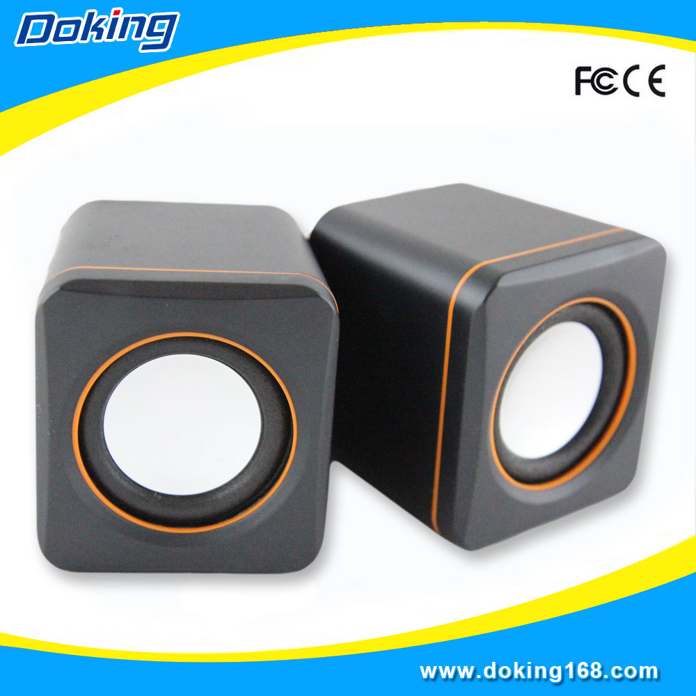 Hot sales laptop computer mini subwoofer speaker new design
