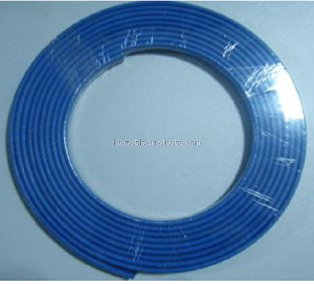 PVC insulated flexible cable strand wire RV power cord