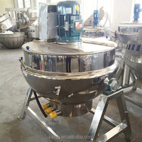 200 Electric cooking equipment/soup making machine/boiling pot