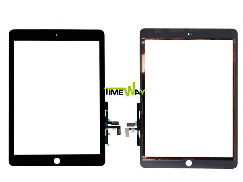 Replacement for ipad 5 without home button Key Flex Cable
