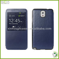For Samsung Galaxy Note 3 Flip Protector Phone Case Cover Accessory