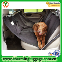 wholesale custom funny pet dog car seat cover design