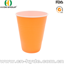 12OZ Disposable Plastic Wine Tasting Tea Cup