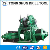 Small water well drill machine for water drill rig