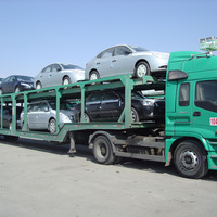 Brand New Factory Supplied Car Transporter