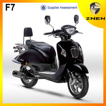 China 2017 unique motor for moped electric scooter ,gas scooter(EEC, EPA, DOT)