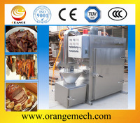 High Quality Bacon Making Machine