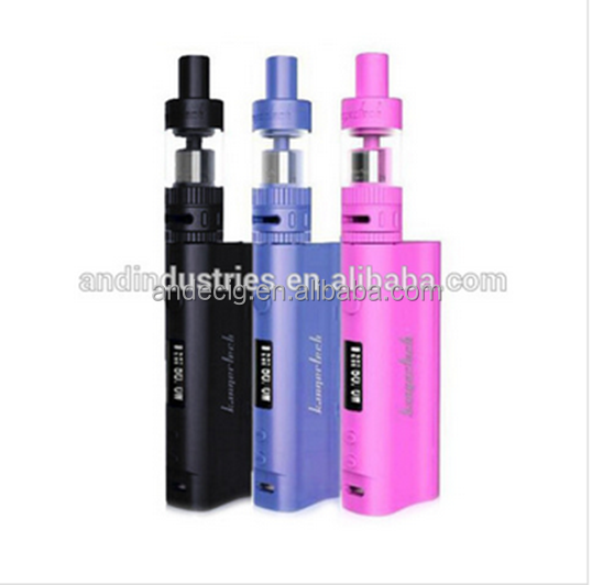 100% Authentic !!!Genuine kanger Original subox nano, kangertech subox nano starter kit, Subtank nano subox mini