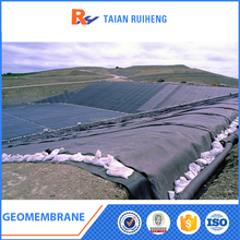 1.5mm smooth hdpe liner for landfill