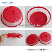 Food safe material Food cover made in plastic