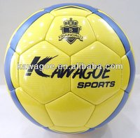 Official size 5 Promotional PVC soccer ball