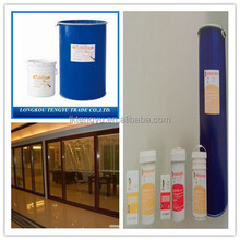 the insulating glass two component structural neutral silicone sealant