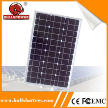 A grade monocrystalline solar cell 3x6 china direct sale solar cells solar panels