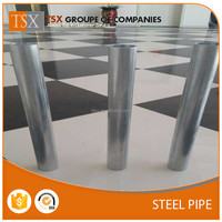TSX-GP1671629 In best wholesale websites standard GI pipe price list GI pipe for Green house