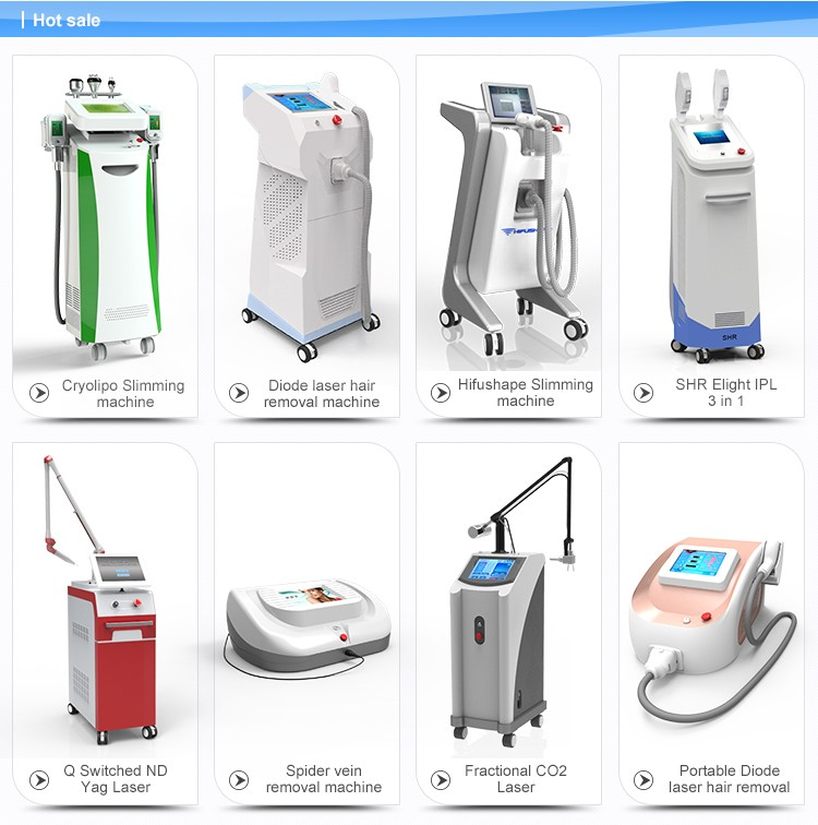 3 years warranty Skin tightening machine micro needle fractional rf Machine for facial beauty