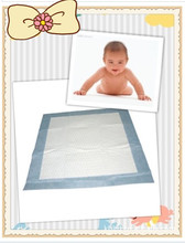 High absorbent disposable children urine underpad