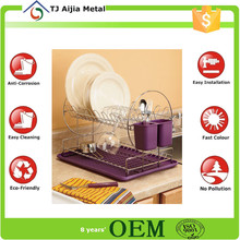 multifunctional Kitchen Dishes Holder 2015
