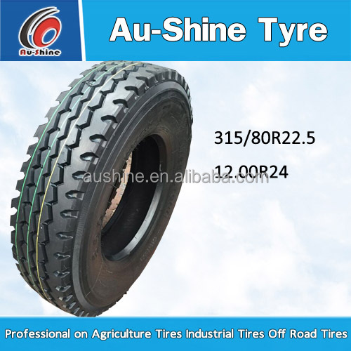 Annaite brand heavy duty radial truck tyres 1100r20 from factory