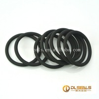 dongguan DLSEALS O RING Rubber O Ring Clear Silicone Rubber O Ring