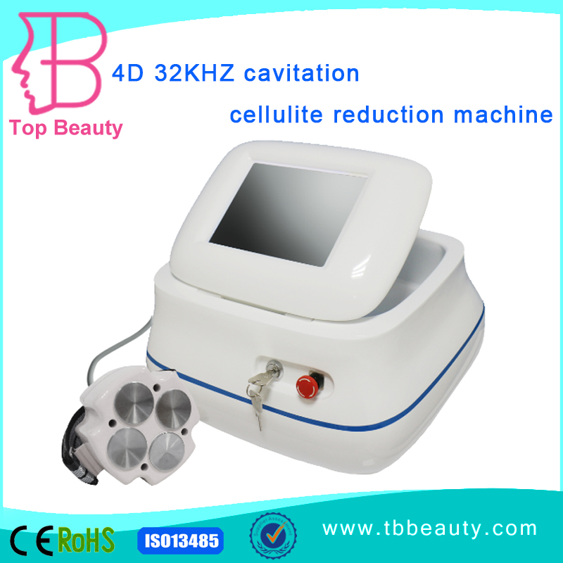 portable ultrasonic cavitation non surgical liposuction slimming machine