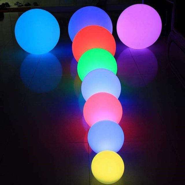 plasma electrostatic crystal magic ball with light
