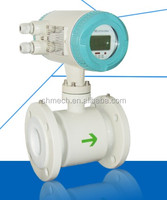 New technology electromagnetic flow meter measuring instruments