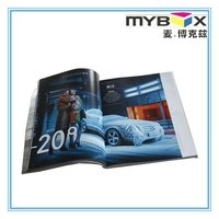 Hot Sale Wholesale Printed Paper Catalog