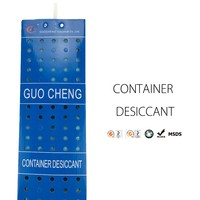 with Hooks silica gel absorbent desiccant Container dry pole