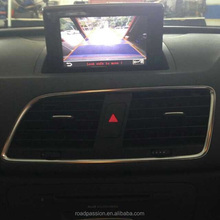 Auto Intelligent Parking assist System A4/A5/Q5 NON MMI Smart Rear-view Camera Interface