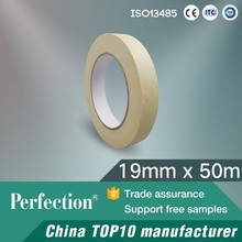 Steam Sterilization tape indicator tape for autoclave