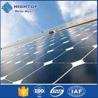 China factory color solar panels made in China
