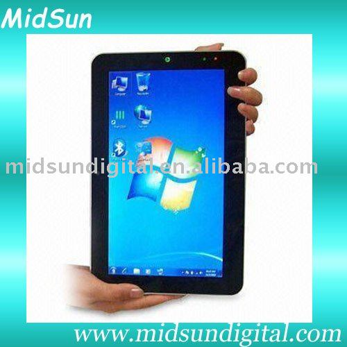 7 inch tablet pc mid capacitance touch screen built in 3G and GPS android 2.2 sim card slot with GSM phone InfoTM