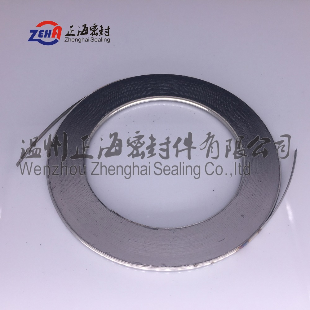 Spiral wound Gaskets for flange
