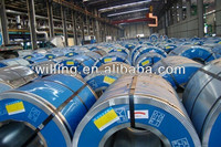 used metal roof panel roll forming machine and steel coil made in China