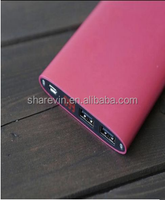 G100 LED display mobile power bank 10000mAh