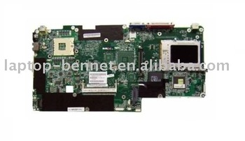 354893-001 For HP Pavilion ZV5000 COMPAQ R3000 Intel Laptop Motherboard