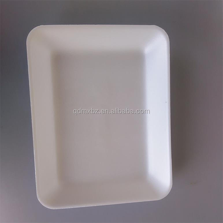Made In China Customized Disposable Food Protection and Transportation Plastic EPS Foam Trays For Chicken