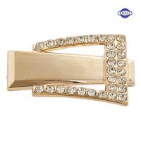 rhinestone buckle for ladies shoes