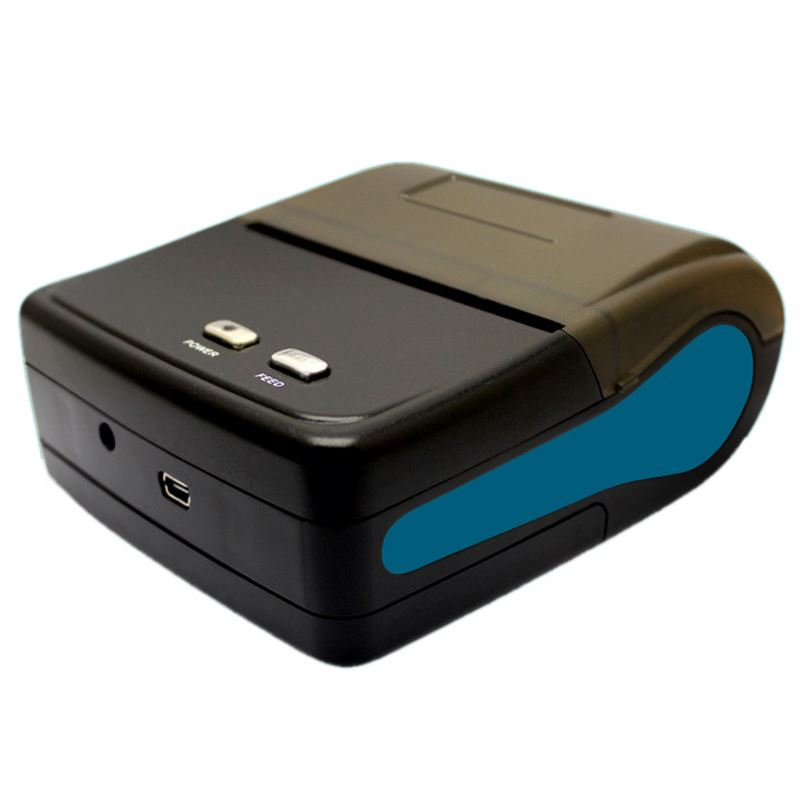 "3"" Wifi Thermal Mobile Bluetooth Ticket Printer IMP011"