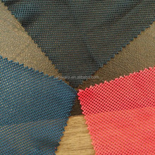 Top quality china manufacture garment, helmet lining mesh fabric