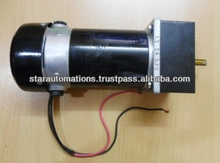 PMDC motor for Conveyer application